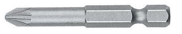 "Witte Screwdriver Bit 1/4""x50mm PZ2"