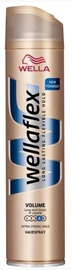 Wella Wellaflex Volume Boost Extra Strong Hairspray 250ml