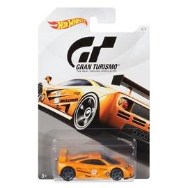 Žaislinis automodelis Hot Wheels Gran turismo FKF26