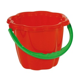 SN Toy Bucket Red/Green N02