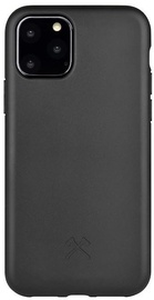Woodcessories Bio Back Case For Apple iPhone 11 Pro Max Black