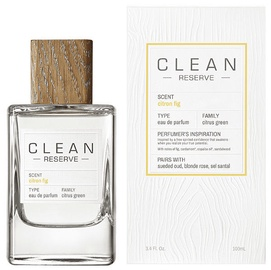 Clean Reserve Citron Fig 100ml EDP Unisex