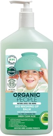 Organic People Bio Washing-Up Balm Aloe Vera 500ml
