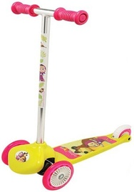 Smoby Twist Scooter Masha & The Bear 750200