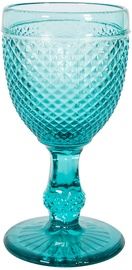 Home4you Glass Nantes 200ml Blue