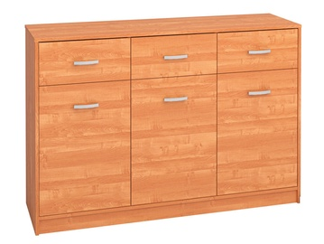 ML Meble 05 Chest Of Drawers Alder