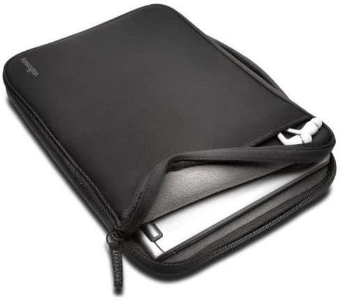 Чехол для ноутбука Kensington, черный, 11″