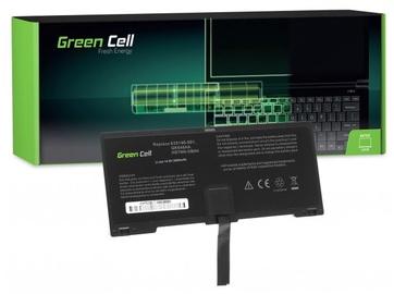Аккумулятор для ноутбука Green Cell HP63, 2.6 Ач, LiPo