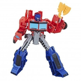 Hasbro Transformers Cyberverse Warrior Optimus Prime E1901