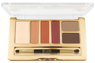 Acu ēnas Milani Everyday Eyes Palette 09, 6 g