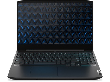 Klēpjdators Lenovo IdeaPad Gaming 3 R5 W10 AMD Ryzen 5, 8GB/256GB, 15.6""