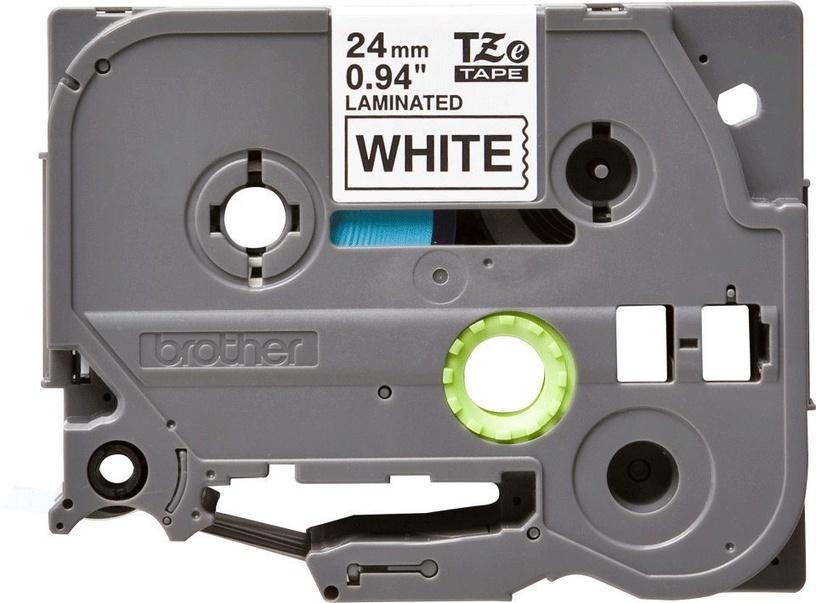 Brother TZe-251CIV Labelling Tape Cassette