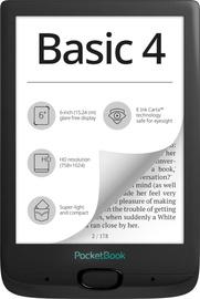E-grāmatu lasītājs Pocketbook Basic 4, 8 GB