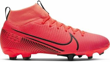 Nike Mercurial Superfly 7 Club FG / MG JR AT8150 606 Laser Crimson 36