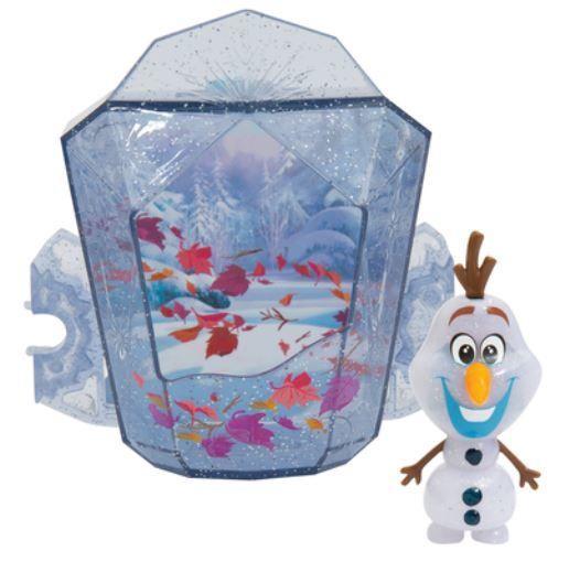 Dante Disney Frozen II Whisper And Glow Displey House Olaf