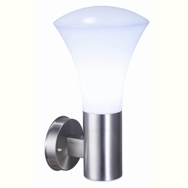 Lampa Verners Bella E27 043011 Stainless Steel