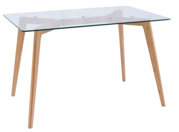 Signal Meble Oslo Table Oak