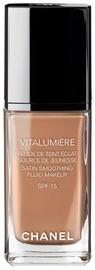 Chanel Vitalumiere Fluid Makeup 30ml 80