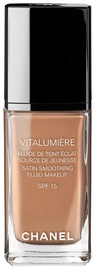 Chanel Vitalumiere Fluid Makeup 30ml 80