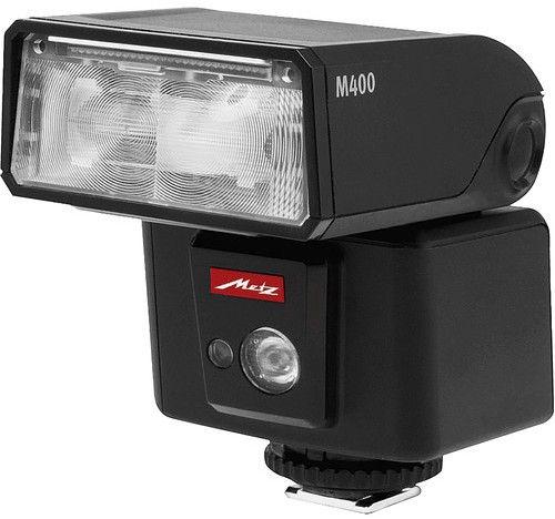Metz Mecablitz M400 Flash For Nikon
