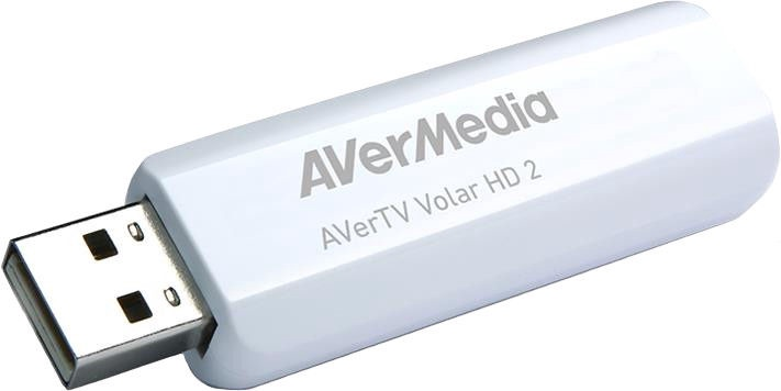 AverMedia TD110 Volar HD 2