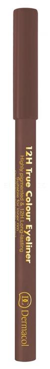 Dermacol 12h True Colour Eyeliner Pencil 0.28g 4