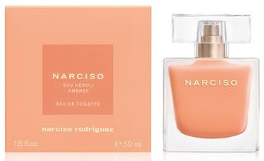 Tualettvesi Narciso Rodriguez Narciso Eau Néroli Ambrée EDT, 50 ml