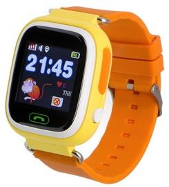 Garett Kids2 Orange