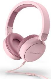 Ausinės Energy Sistem Style 1 Talk Pure Pink