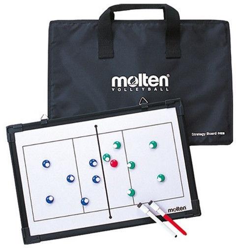 Tinklinio strateginė lenta Molten MSBV