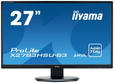 Monitorius Iiyama X2783HSU-B3