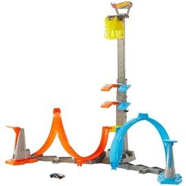 Mattel Hot Wheels Loop & Launch GRW39