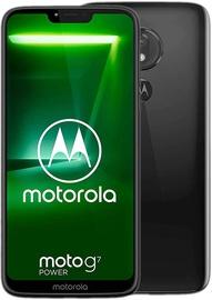 Mobilus telefonas Motorola Moto G7 Power Dual 64GB Black