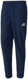 Adidas Tiro 17 Pants BQ2793 Blue 2XL