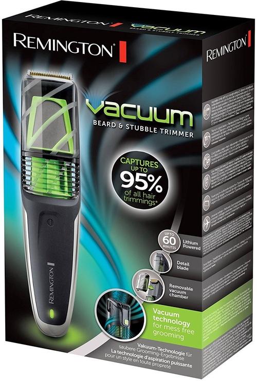 Remington Vacuum Beard & Stubble MB6850