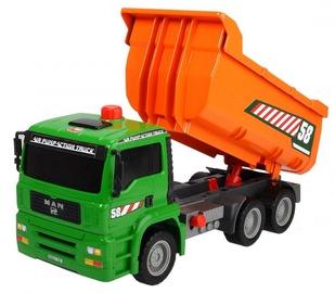 Dickie Toys Air Pump Dump Truck 203805005