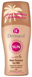 Dermacol Sun Milk Spray SPF6 200ml