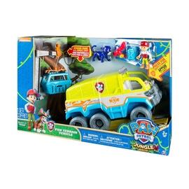 Žaislinė mašinėlė Paw patrol 6032668