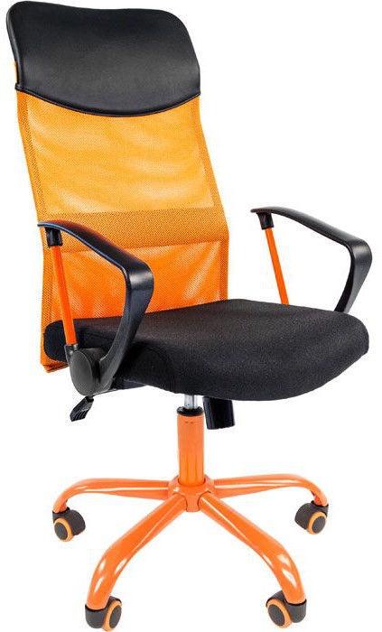 Chairman 610 CMet 15-21 TW Black/Orange