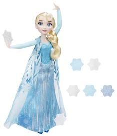 Hasbro Disney Frozen Snow Powers Elsa B9204