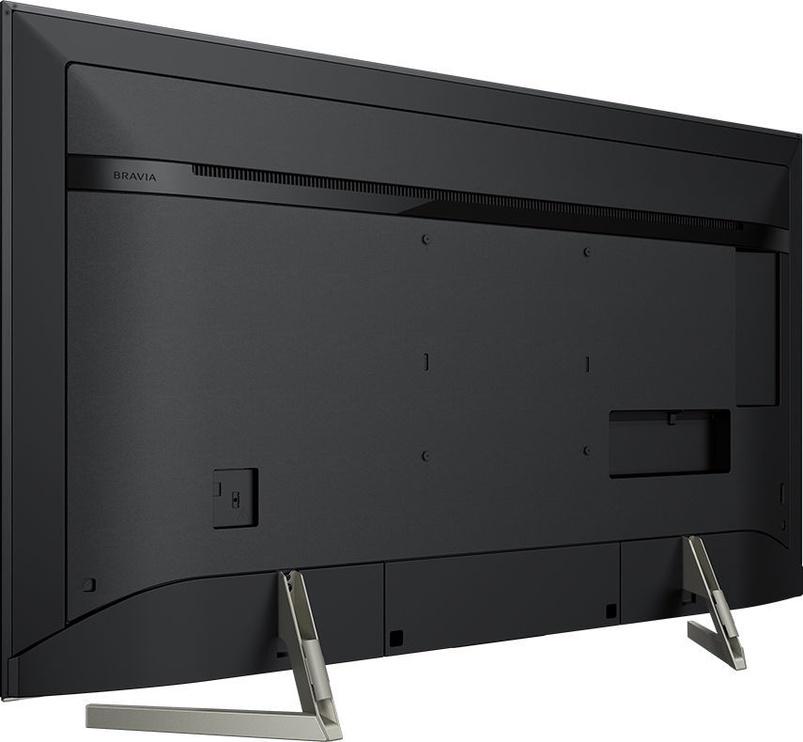 Televizorius Sony KD-55XF9005