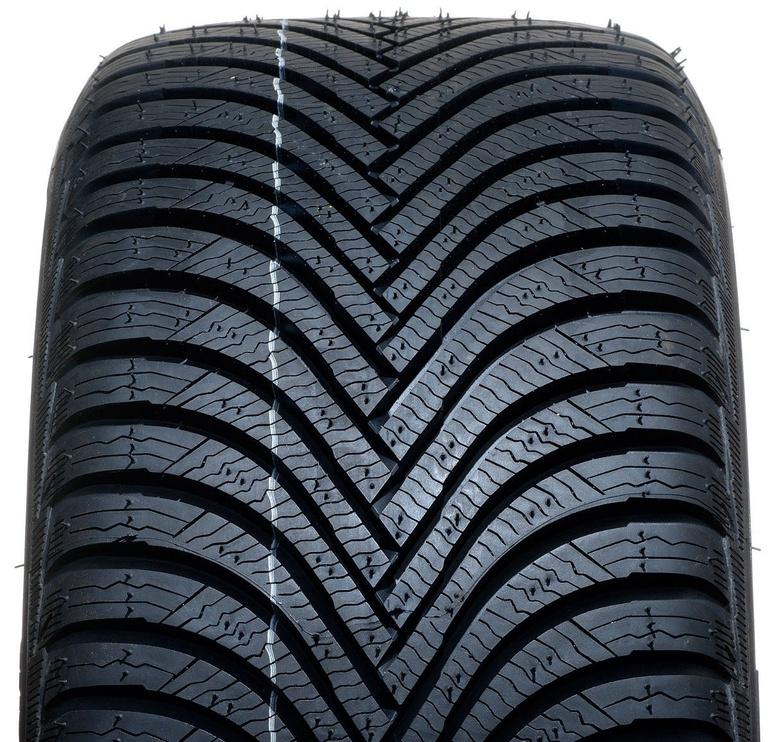 Automobilio padanga Michelin Alpin 5 225 45 R17 91V RP RunFlat