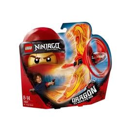 Konstruktorius LEGO Ninjago, Kai – drakono šeimininkas 70647
