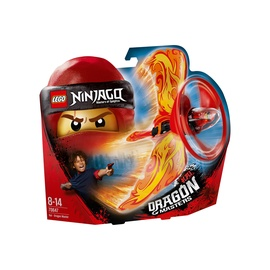 Konstruktorius LEGO Ninjago Kai Dragon Master 2018 70647