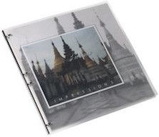 Promaxx DIGI4 Transparent Silk 20x20cm