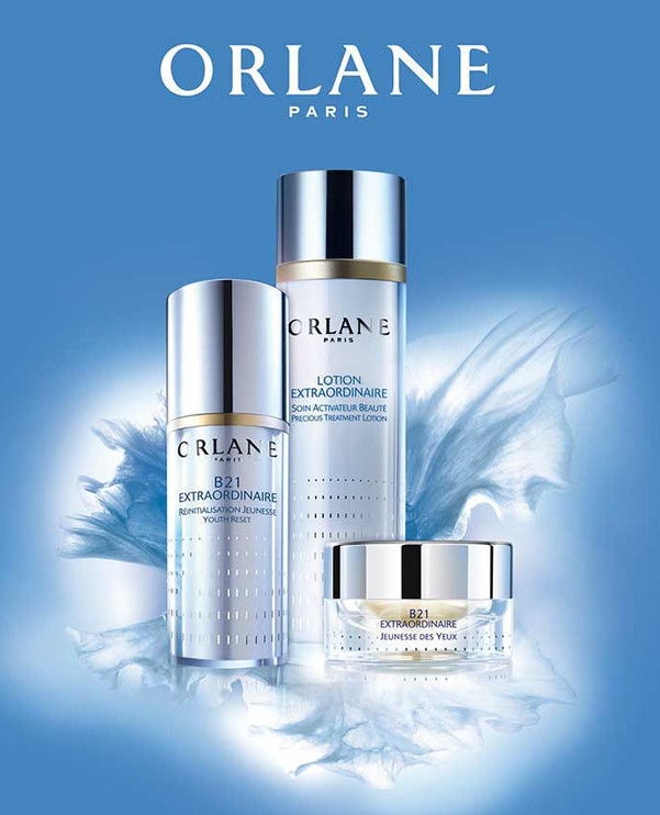 Orlane B21 Extraordinaire Absolute Youth Eye Care 15ml