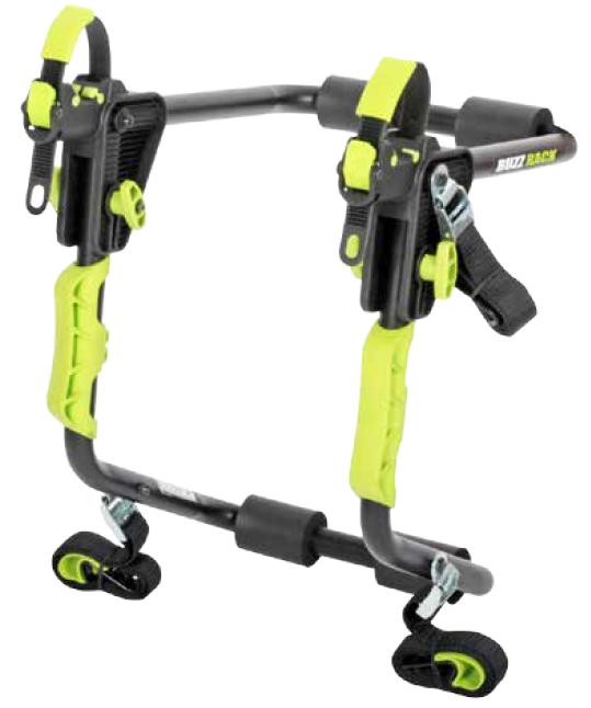 Велосипедный держатель для автомобилей BuzzRack Colibri