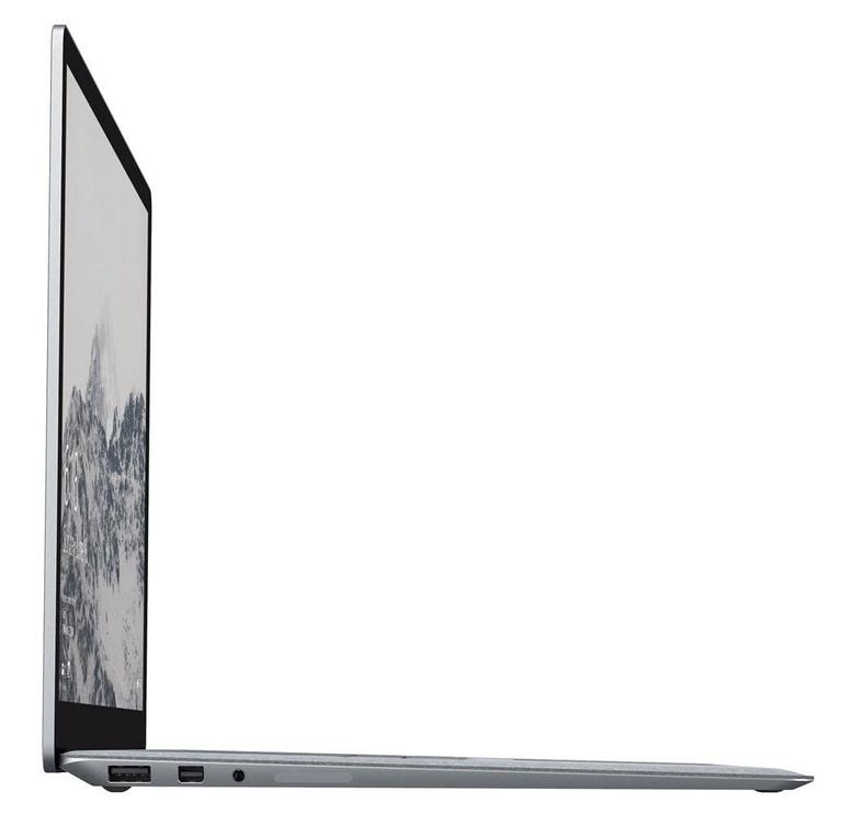 Microsoft Surface Laptop 2 Platinum LQP-00012
