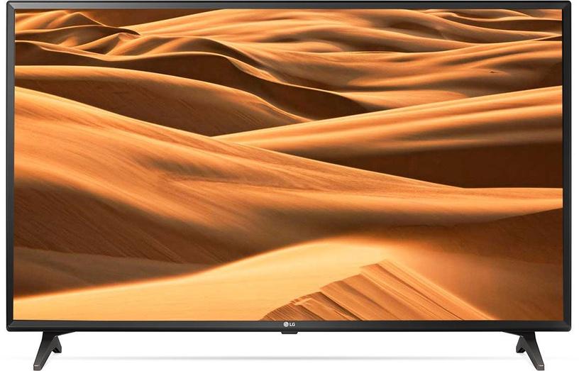 Televizorius LG 49UM7000PLA