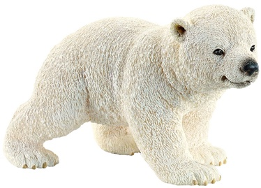 Schleich Polar Bear Cub Walking 14708